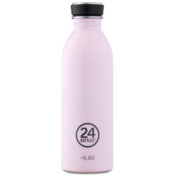 Bilde av 24Bottles Urban 500ml Candy Pink