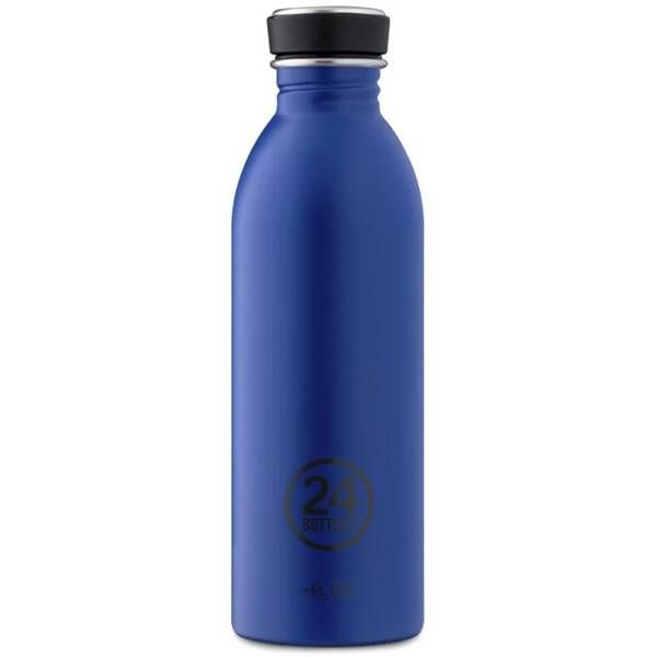 Bilde av 24Bottles Urban 500ml Gold Blue