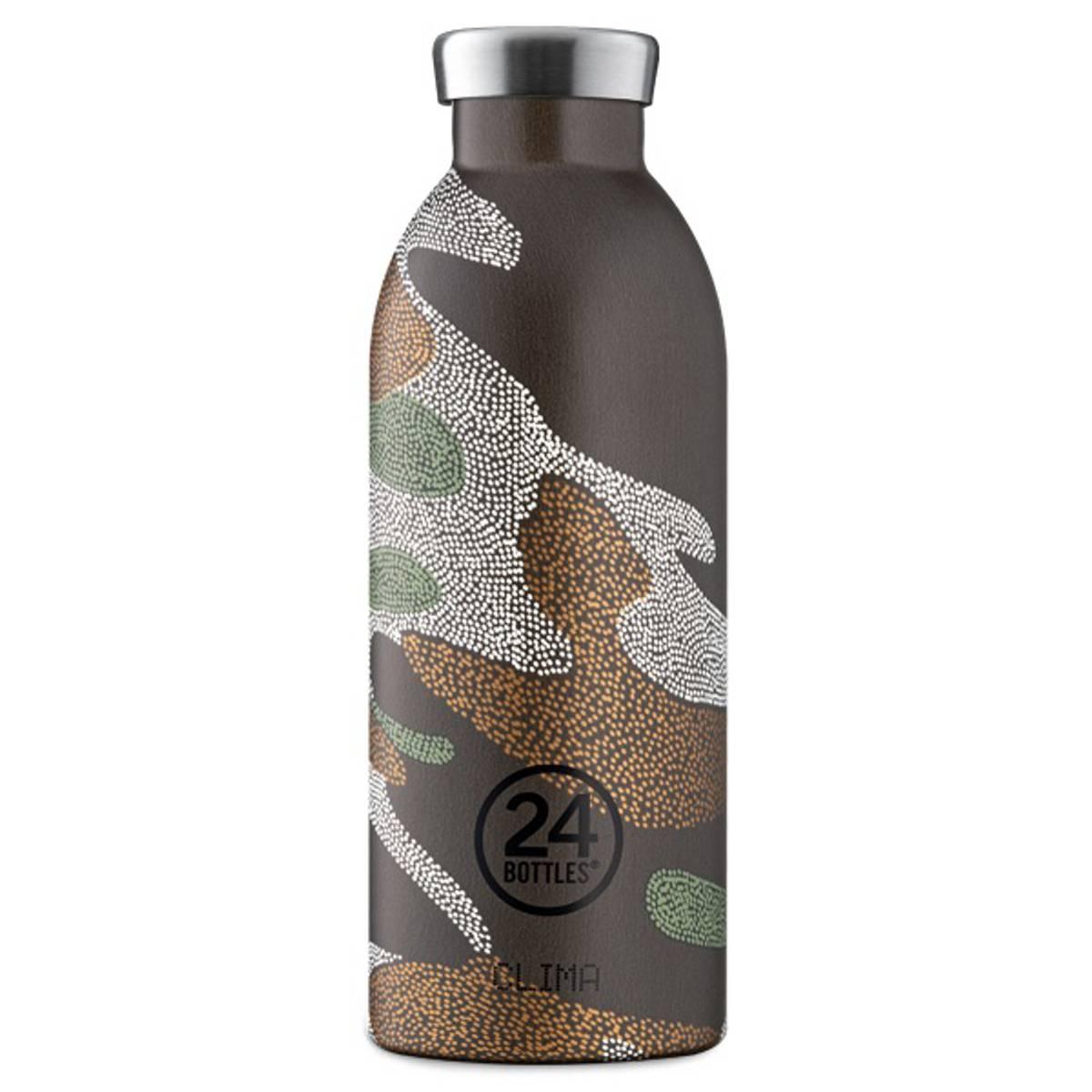 24Bottles Clima 500 ml Camo Zone