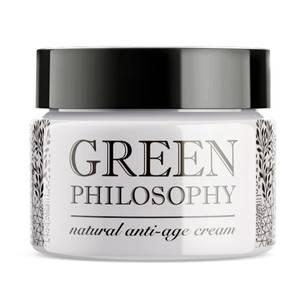 Bilde av Green Philosophy - naturlig dagkrem mot aldringstegn