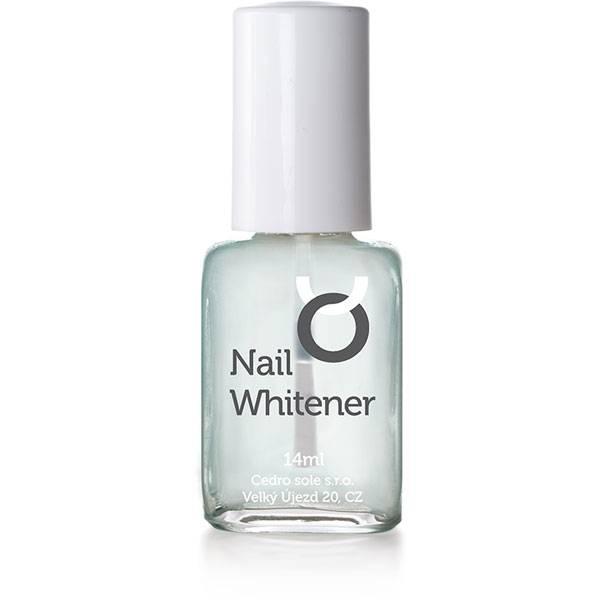Nail Whitener - gir lysere negler