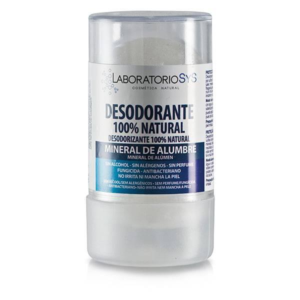 Crystall deodorant