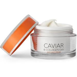 Bilde av Caviar & Collagen Day - oppstrammende anti-age dagkrem