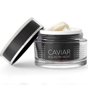 Bilde av Caviar & Elastin Night - oppstrammende anti-age nattkrem