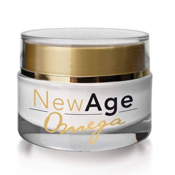 NewAge Omega - anti-age dagkrem for normal til tørr hud