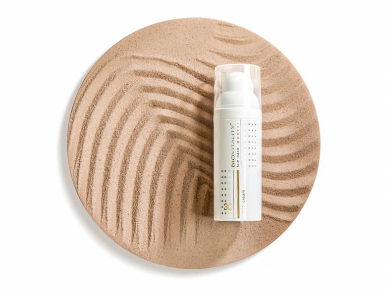 Biovitality Sun Care SPF30 - ansikt