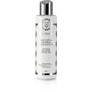 Bilde av Green Philosophy Natural Herbal Shampoo - naturlig shampoo