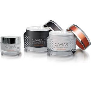 Bilde av Caviar trippel