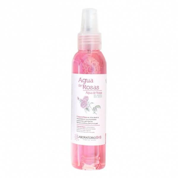 Agua De Rosas - fuktighetsspray til alle hudtyper