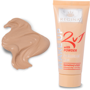 Bilde av Foundation 2-i-1 - No 2 - Dark