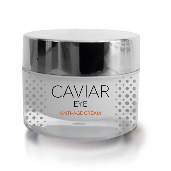 Caviar Eye - øyekrem mot linjer og rynker