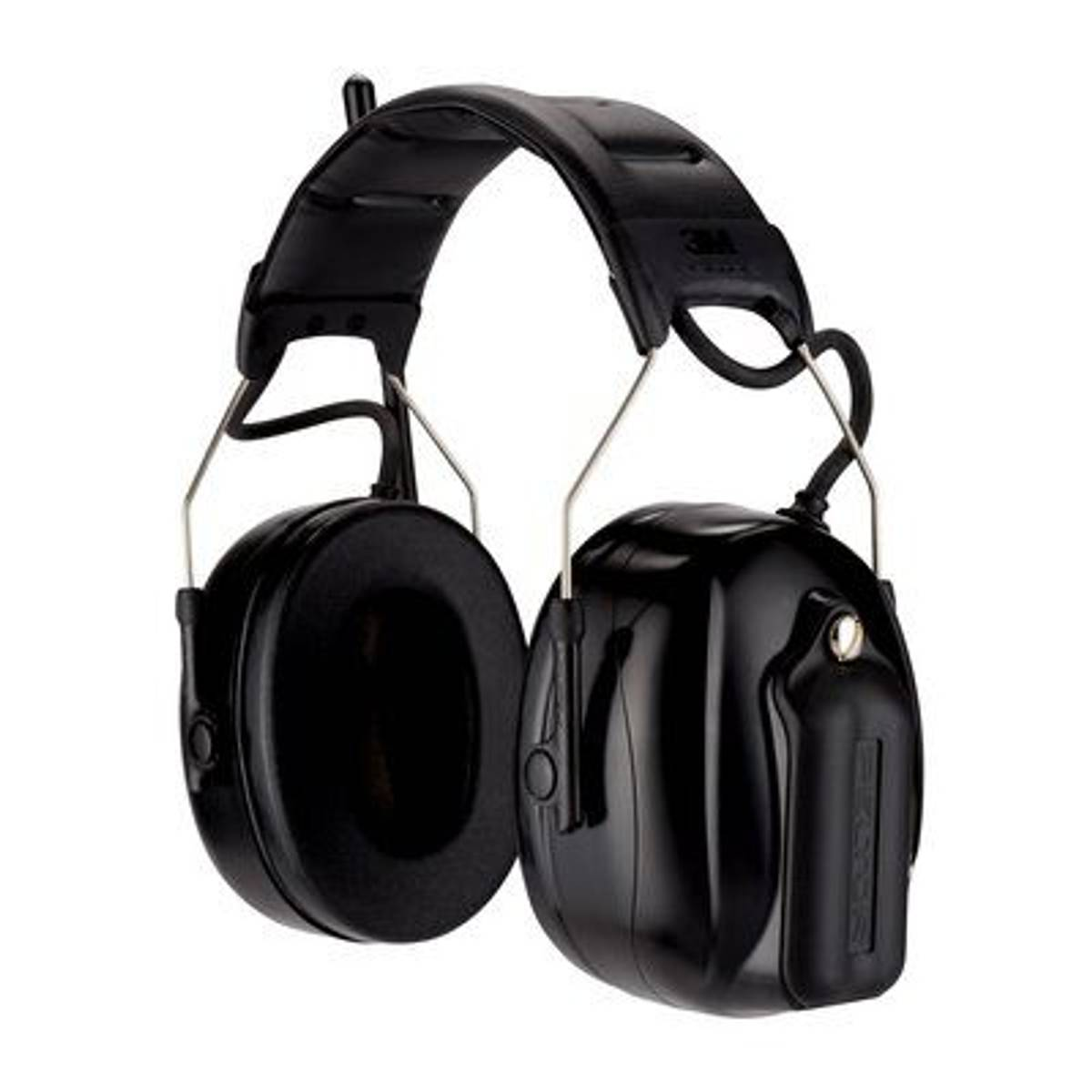 Peltor™ Hørselvern med DAB+ og FM-radio
