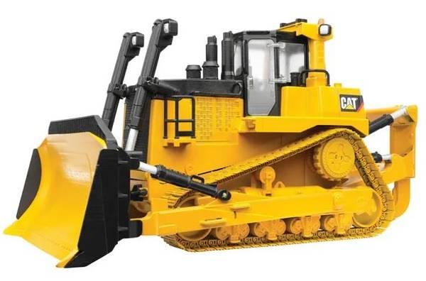 Bilde av CAT bulldozer - Bruder