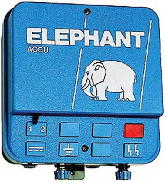 Bilde av Gjerdeapparat Elephant A30