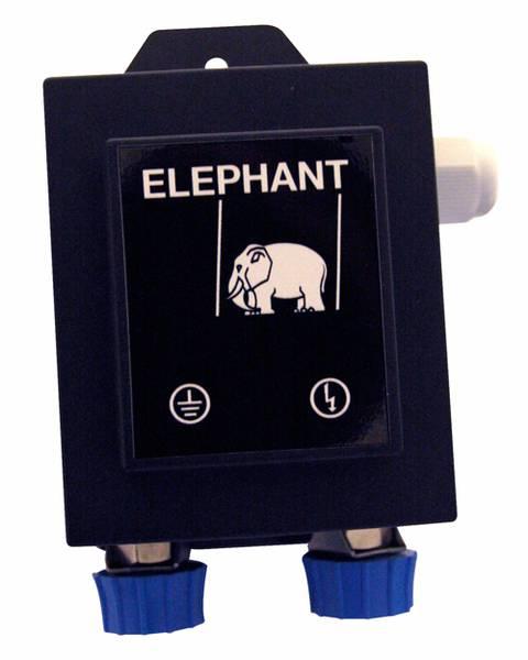 Bilde av Gjerdeapparat Elephant M1 - Compact