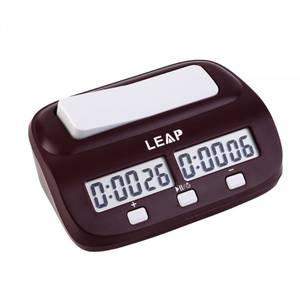 Bilde av Leap, digital sjakk klokke, turnering 10 timer