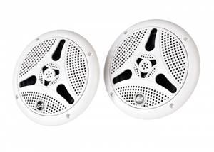Bilde av G4Audio Marine høytaler B600 Bluetooth, hvit