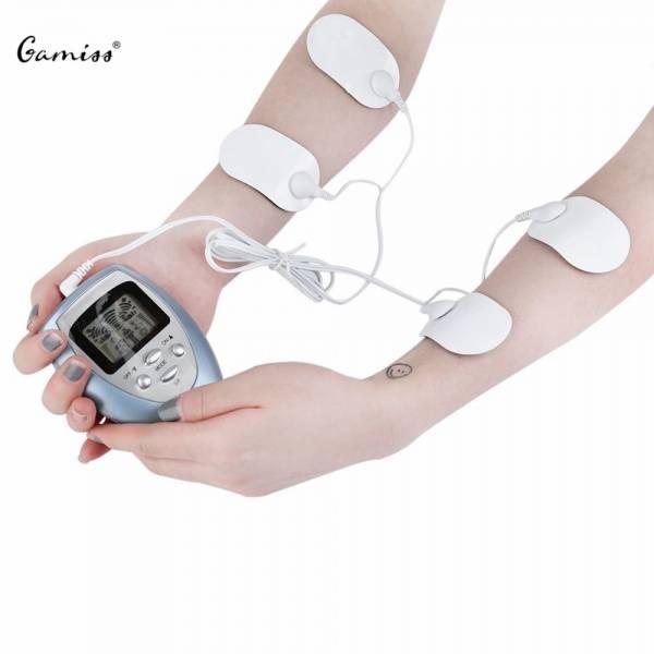 Magemuskel stimulator, trening, terapi muskelstimulator
