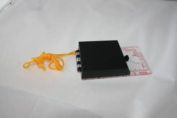 Kompass Skolemodell, m/speil