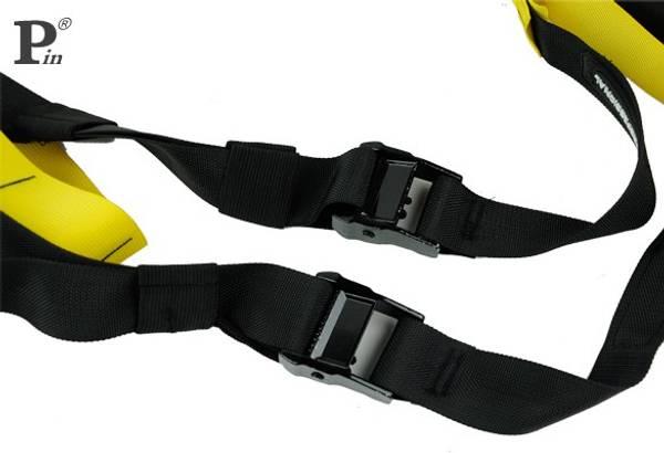 Slynge Crossfit, treningsslynge m/gode håndtak