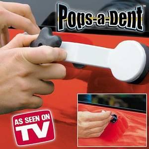 Bilde av Simoniz bukfiks, verktøy for å rette småbulker