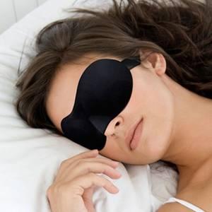 Bilde av Sovemaske med ergonomisk design
