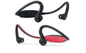 Bilde av Bluetooth sportsørepropper med bøyle,