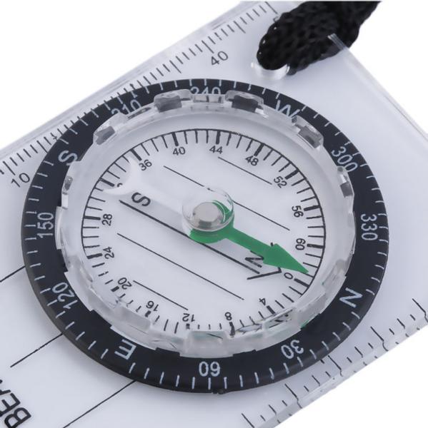 Kompass klassisk turkompass