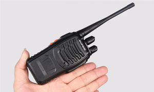 Bilde av BaoFeng BF-888S UHF 5W, walki talkie