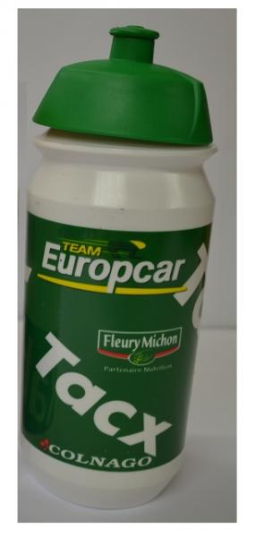 Europcar Tacx drikkeflaske