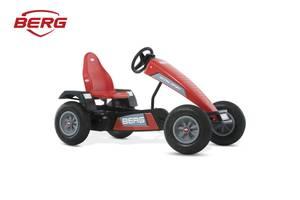 Bilde av BERG Extra Sport Red E-BFR