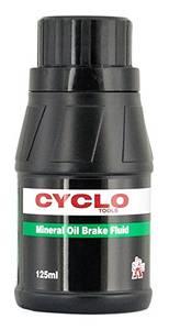 Bilde av Cyclo Tools Mineral Oil 125ml