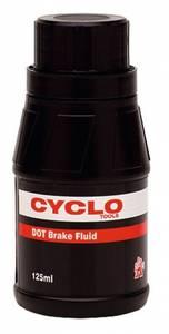 Bilde av Cyclo Tools DOT 5.1 125ml