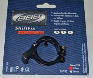 Bilde av BBB Shift Fix