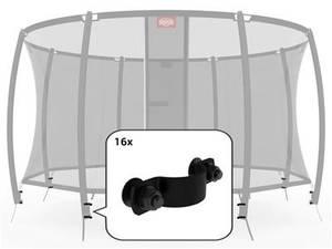 Bilde av Safetynet Deluxe fasteners