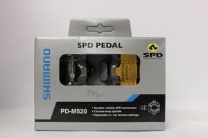 Bilde av Shimano SPD PD-M520