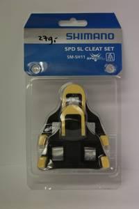 Bilde av Shimano SPD SL SM-SH11