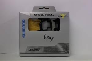 Bilde av Shimano SPD SL 105