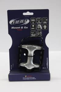 Bilde av BBB Mount & Go Pedals