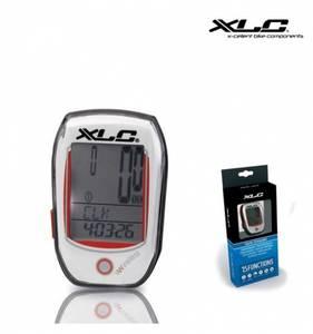 Bilde av XLC Cycle Computer 21