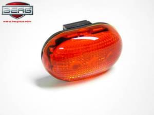 Bilde av BERG LED baklys rød