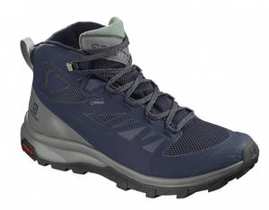 Bilde av Salomon Outline Mid GTX