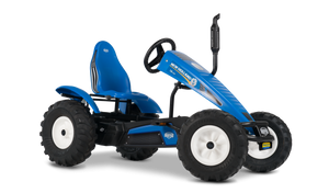 Bilde av BERG New Holland BFR