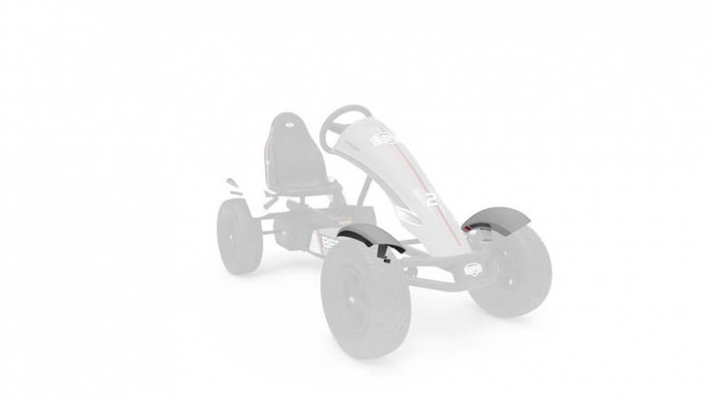 BERG Front-skjermer Race GTS