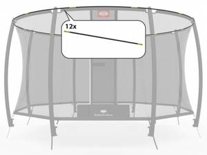 Bilde av SAFETY NET DELUXE - TENT