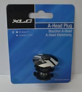 Bilde av XLC A-Head Plug 25,4mm