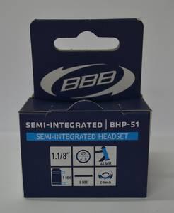 Bilde av BBB Semi-Integrated BHP-51
