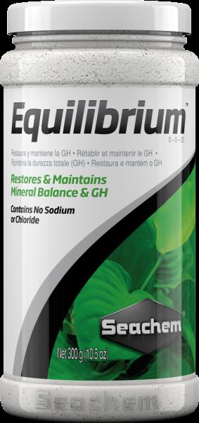 Bilde av Seachem Equilibrium - 600g