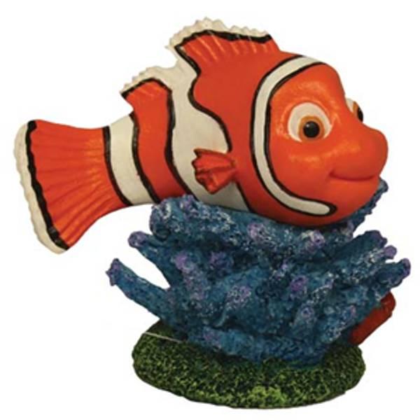 Bilde av Penn Plax Nemo 3 1/2 Ornament Large