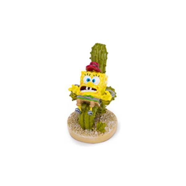 Bilde av Penn Plax SvampeBob On Cactus Chair